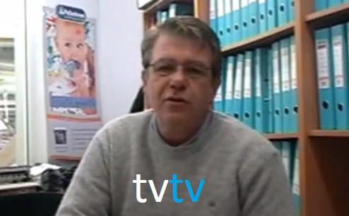 ΑΠΟΚΛΕΙΣΤΙΚΟ Παραιτήθηκε ο Γιάννης Σταυρόπουλος από τον Σύλλογο Εμπόρων Λουτρακίου. Επιστολή στο tvtv για τους λόγους παραίτησής του