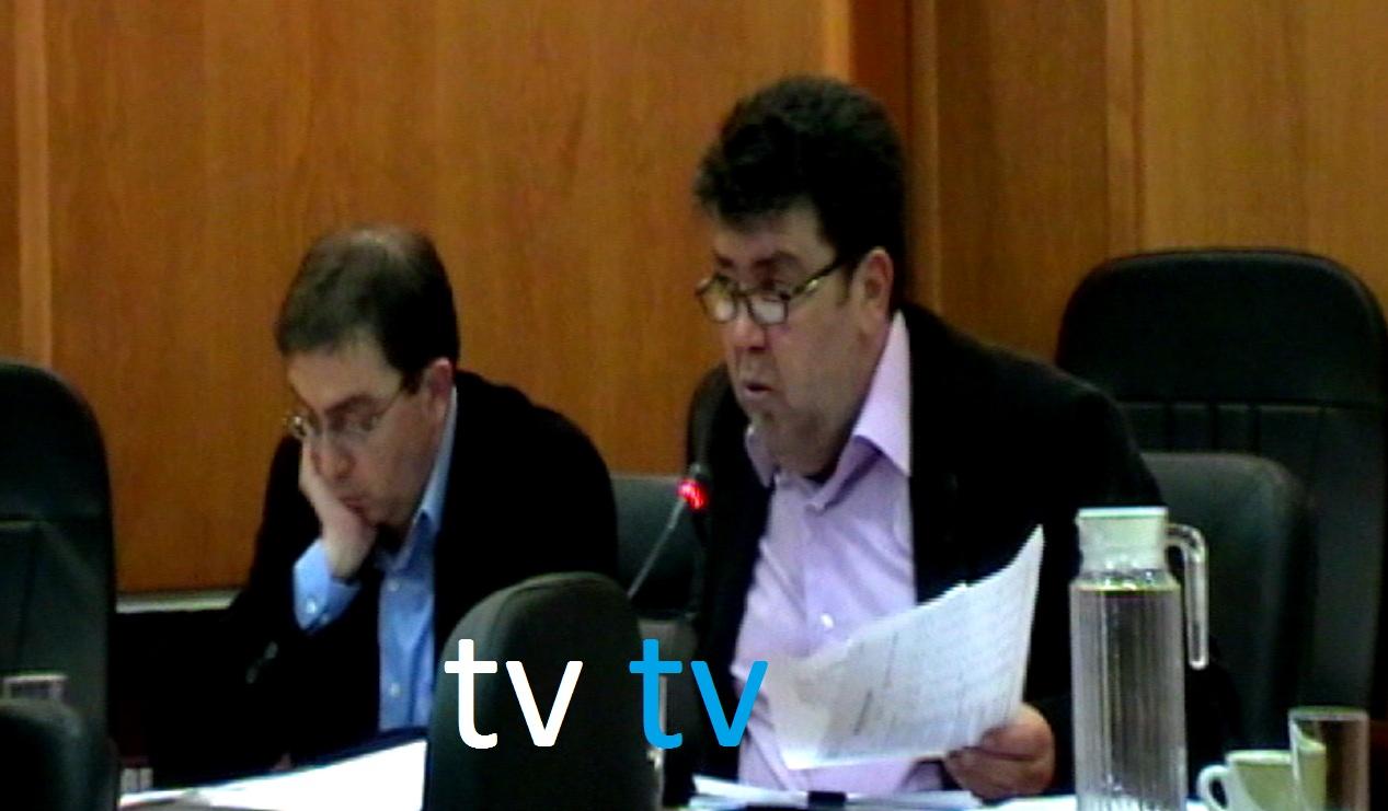 ΔΗΜΟΣ ΛΟΥΤΡΑΚΙΟΥ- ΑΓ. ΘΕΟΔΩΡΩΝ Eτήσιο πρόγραμμα δράσης και ο δημοτικός προϋπολογισμός 2013