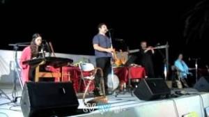 Λύραυλος- συναυλία στο πλαίσιο της γιορτής Περιβάλλοντος Οικοπελοπόννησος Video