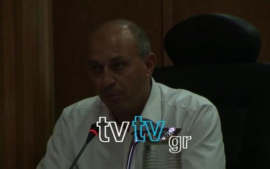 Ο Δήμαρχος Γ. Γκιώνης ανακοίνωσε Αντιδημάρχους. Δείτε ποιοι αναλαμβάνουν καθήκοντα σε καίριες θέσεις