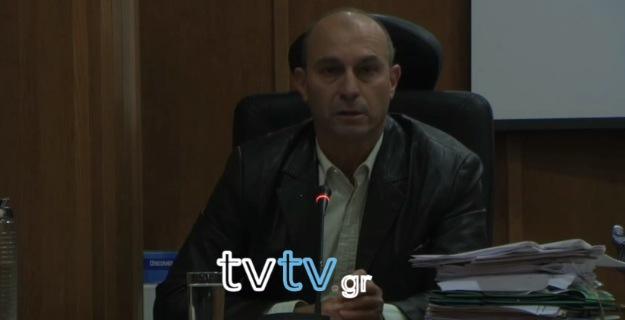 Υπόθεση Σωτηράκου Με απόφαση δικαστηρίου ζητά 650.000 από τον Δήμο Λουτρακίου και μπορεί να κατασχέσει τα χρήματα Video