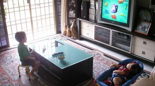 Τα παιδιά από την ηλικία των έξι μηνών, μπορούν να διακρίνουν το καλό από το κακό