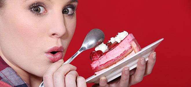 Στη διατροφή των διαβητικών χωρούν και τα γλυκά!