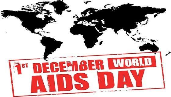 Παγκόσμια Ημέρα Κατά του AIDS - Ακόμα επίκαιρη