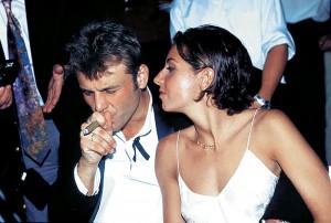 Γάμοι της ελληνικής σόουμπιζ που κράτησαν απίστευτα λίγο