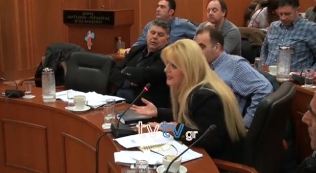 Το απόσπασμα του Δημ. Συμβουλίου Λουτρακίου που δεν πρέπει να χάσετε [Video] - Μερική αναμόρφωση προϋπολογισμού