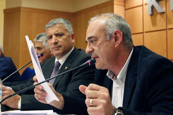 Σθεναρό OXI λένε Δήμοι και Περιφέρειες για τα ταμειακά διαθέσιμα