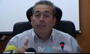 ΠΑΡΑΞΕΝΟ: Αναβλήθηκε το χθεσινό έκτακτο συμβούλιο ύστερα από εισήγηση Δημάρχου Γ. Γκιώνη