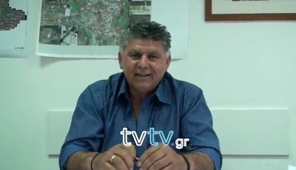 έργα,Δήμος Λουτρακίου,Γεωργίου,Μπισμπίκης
