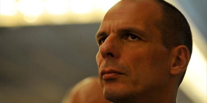 Ξεκάθαρος ο Βαρουφάκης: «Δεν θα πληρώσουμε το ΔΝΤ αν δεν έχουμε συμφωνία στις 5 Ιουνίου»