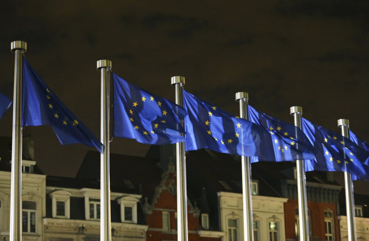 There will be four Europes.
