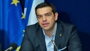 Ψήφος εμπιστοσύνης Τσίπρας