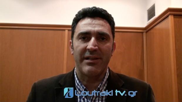 Ποιος θα τραγουδίσει στο Καρναβάλι Λουτρακίου; Αντιδήμαρχος Τ. Σακελλαρίου