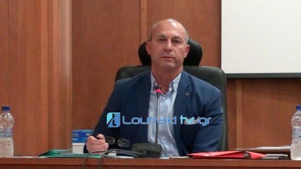 Δήμαρχος Γ. Γκιώνης  Λύση για τις κατασχέσεις στο Σπα: νέοι επενδυτές στο καζίνο και καταβολή μίνιμουμ γκαραντί  [Video]