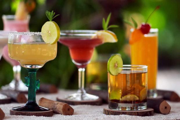 Τελικά πόσο παχαίνει το κάθε ποτό;