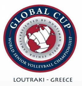 Loutraki Global Volleyball Cup Από 21 έως 25 Αυγούστου 2019 στο Λουτράκι