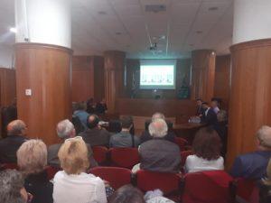 OPEN MALL ΛΟΥΤΡΑΚΙΟΥ: Συνάντηση Εκκίνησης Εργασιών των εμπλεκόμενων φορέων