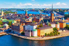 Στη Σουηδία η παιδεία είναι δωρεάν και για όλη τη ζωή