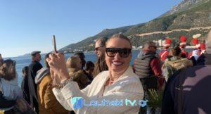 Απόκριες 2020 : Παρέλαση στην παραλία Λουτρακίου [Video]