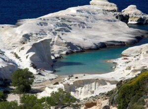 Ηφαίστεια στην Ελλάδα: άλλα γνωστά κι άλλα άγνωστα