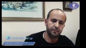 Το comment του Αντιδημάρχου Κ. Παντελέου στο no comment της Μ. Πρωτοπαππά [Video]