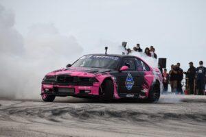 Πανελλήνιο Πρωτάθλημα Drift 2021: Επιστροφή Στη Δράση! (22-23/5 στο Λουτράκι)