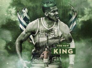 Ο Γιάννης Αντετοκούνμπο πρωταθλητής NBA - Οι Μπακς νίκησαν τους Σανς 105-98 στον 6ο τελικό