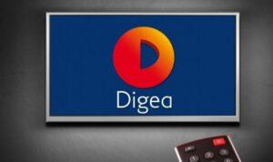 ΕΡΤ και της DIGEA   Επανασυντονίστε τους δέκτες σας στις νέες συχνότητες στην Κορινθία