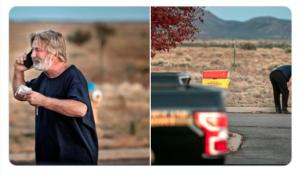 Ο Άλεκ Μπάλντουιν πυροβόλησε θανάσιμα μια γυναίκα στα γυρίσματα της ταινίας Rust, και τον σκηνοθέτη που είναι στην εντατική