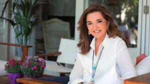 Ντόρα Μπακογιάννη / Ανακοίνωσε ότι πάσχει από καρκίνο
