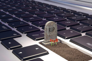 «Ψηφιακή κληρονομιά» μετά θάνατον, τι γίνεται με τα ηλεκτρονικά μας προσωπικά δεδομένα όταν πεθάνουμε