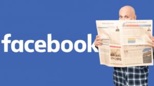 Γαλλία: Οι εκδότες συμφώνησαν με το Facebook να αμείβονται οι ειδήσεις